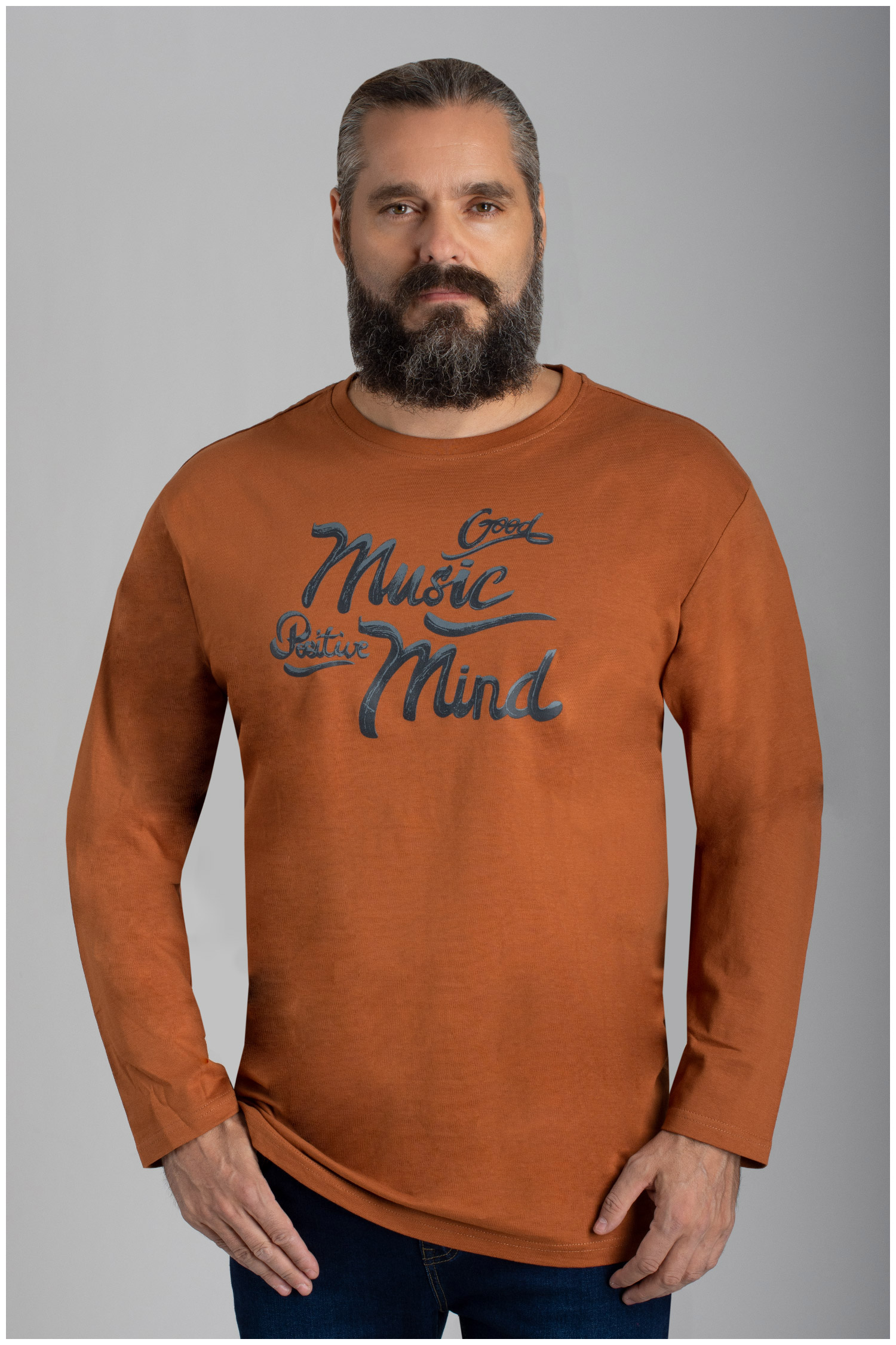 Sport, Camisetas M. Larga, 110592, TEJA | Zoom