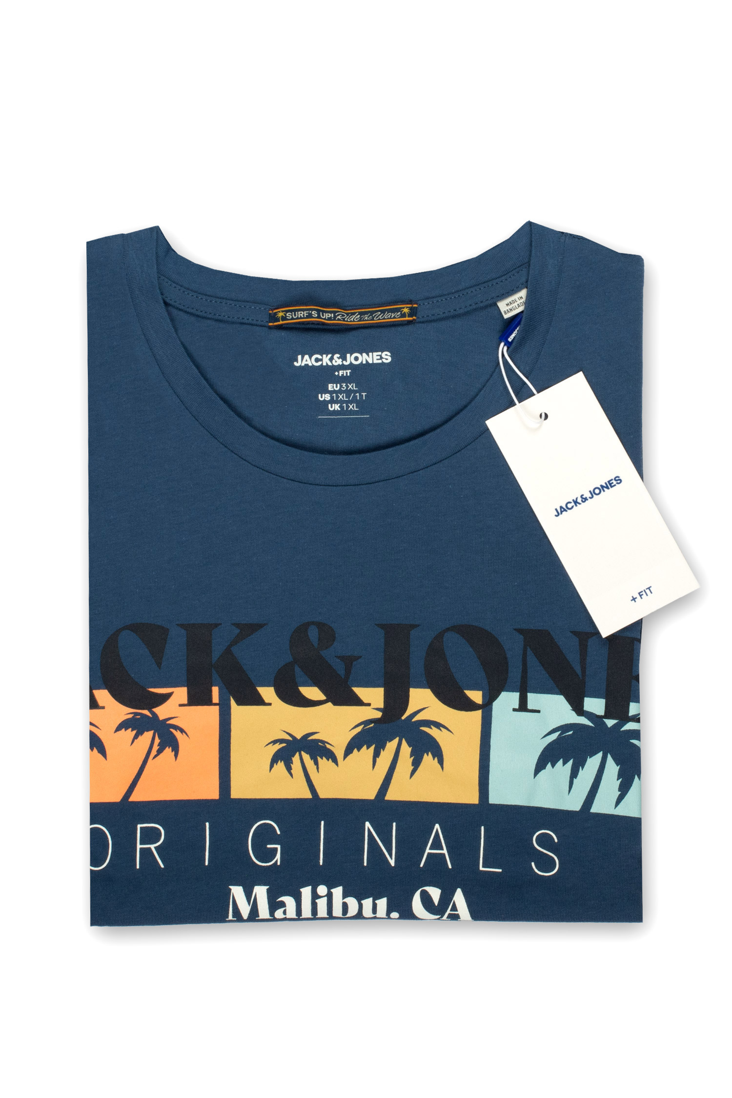 Sport, Camisetas M. Corta, 110707, DUCADOS | Zoom