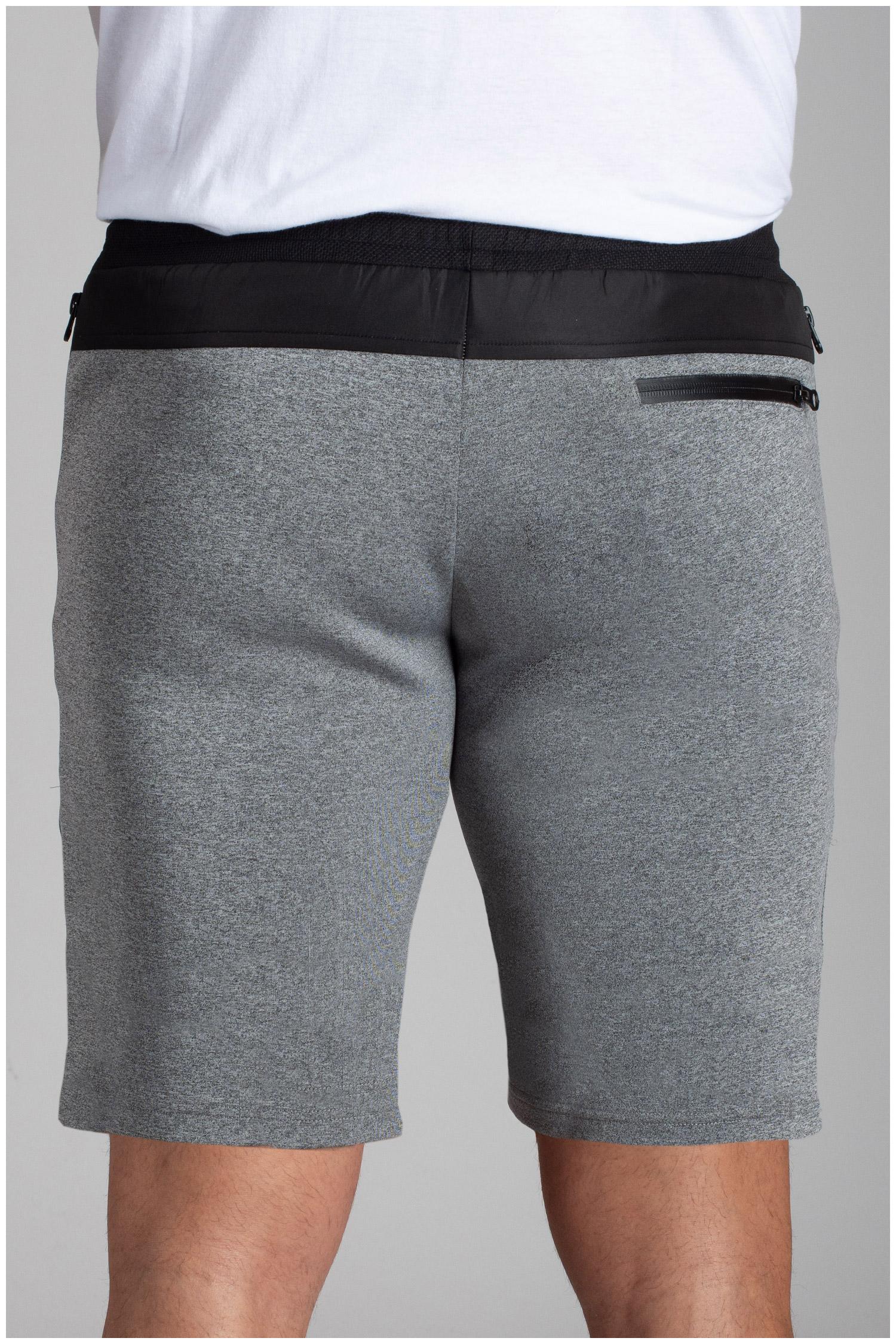 Pantalones, Bermudas, 110731, GRIS MEDIO   Zoom