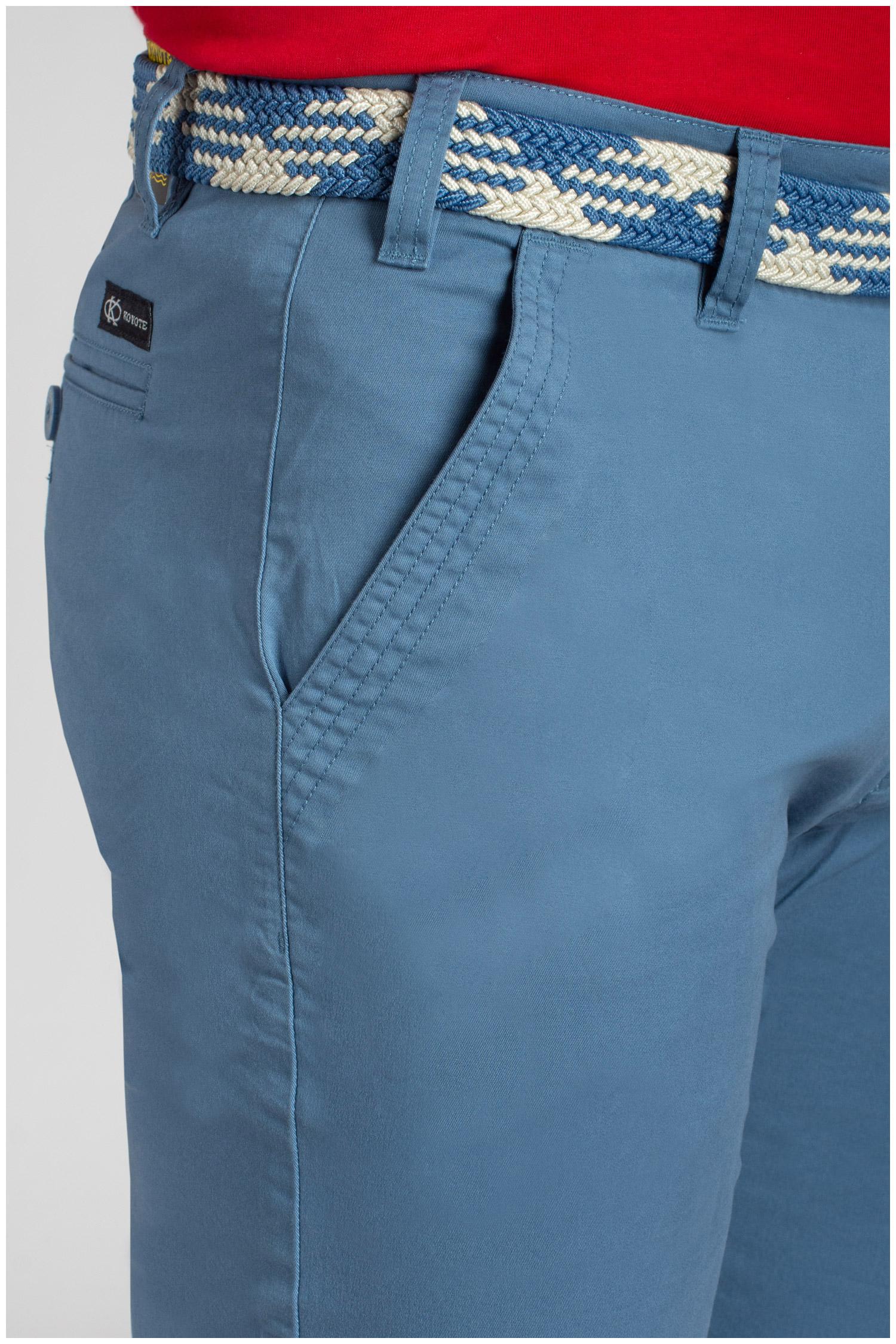 Pantalones, Bermudas, 110733, ROYAL | Zoom