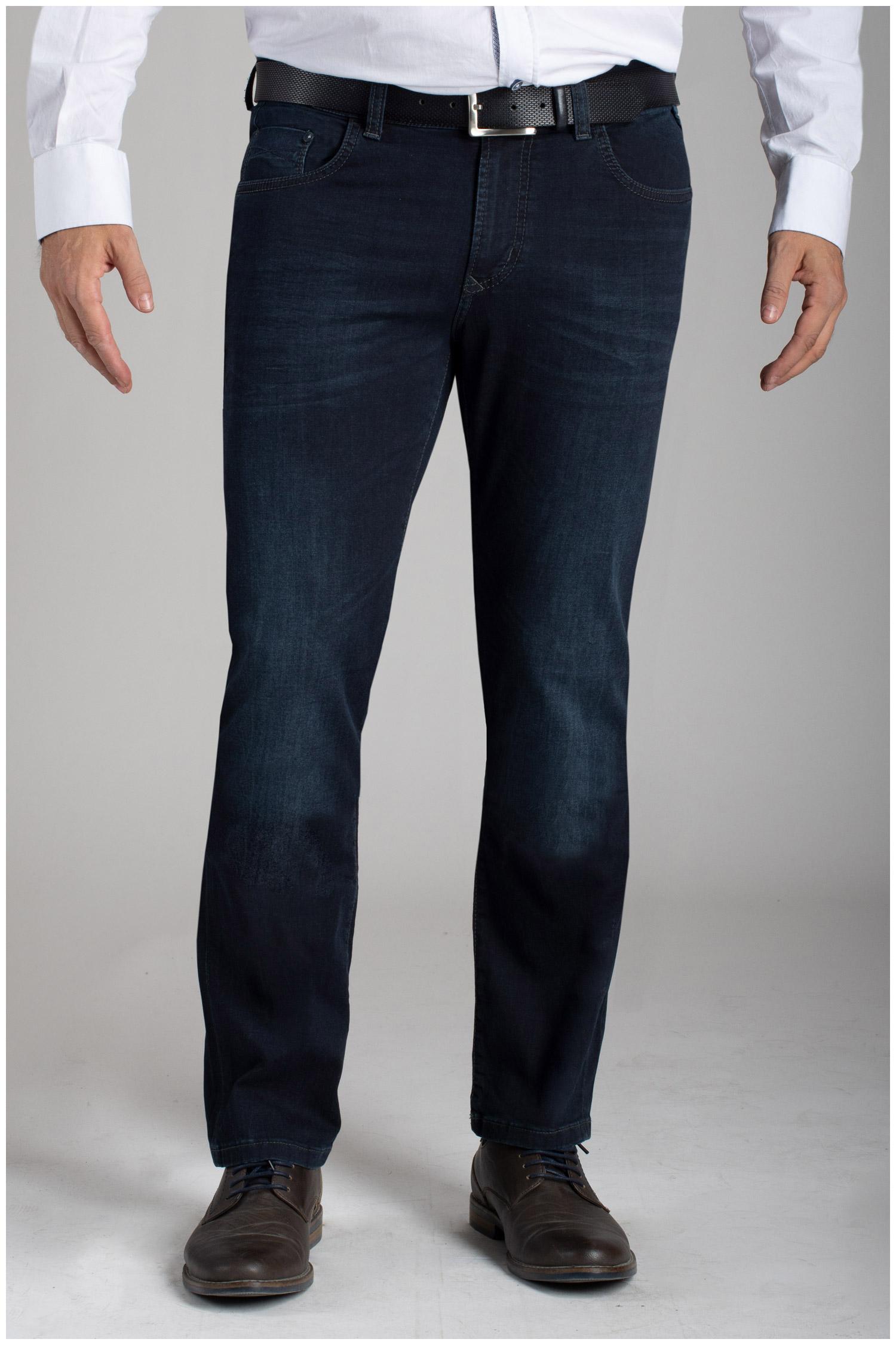 Pantalones, Vaqueros, 110781, AZUL OSCURO | Zoom