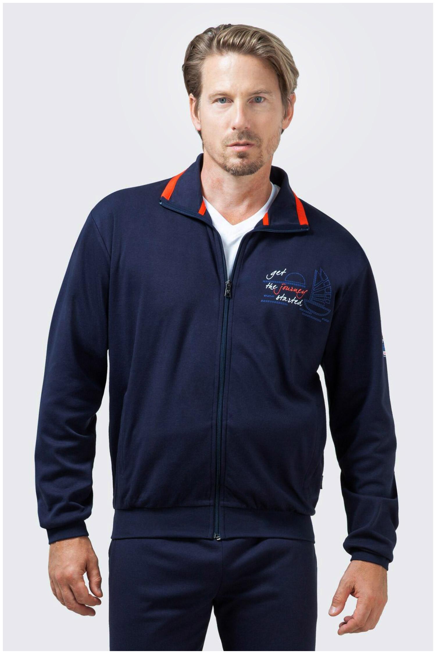 Sport, Chandals, 110839, MARINO   Zoom