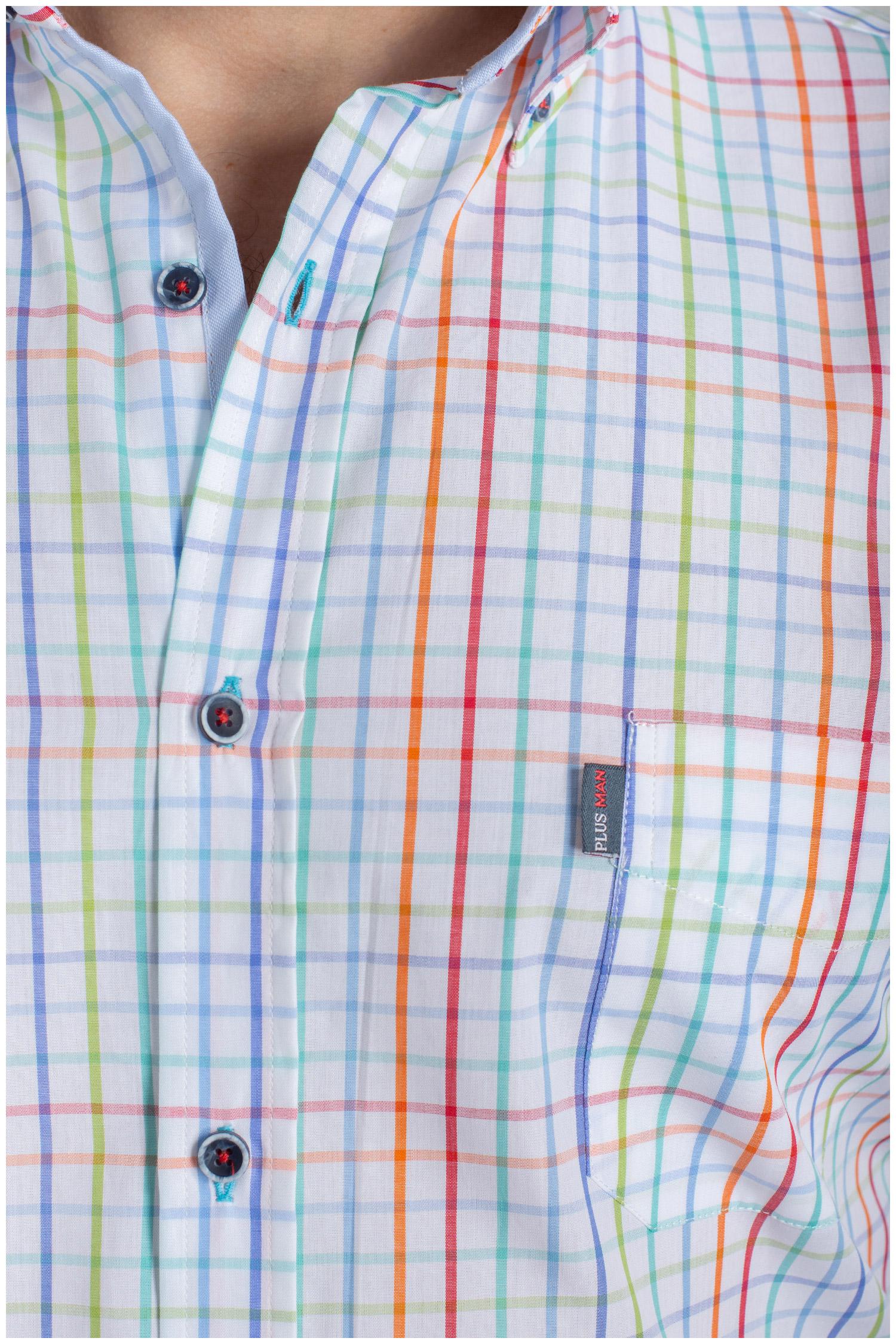 Camisas, Sport Manga Corta, 110849, MARINO   Zoom