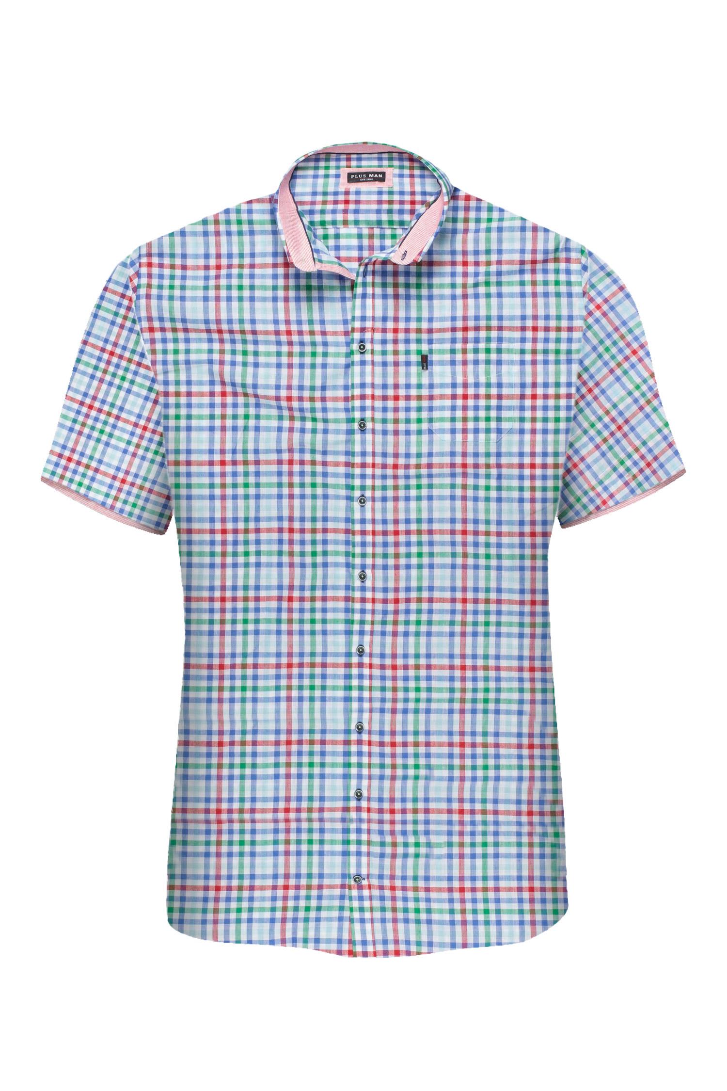 Camisas, Sport Manga Corta, 110850, MARINO   Zoom