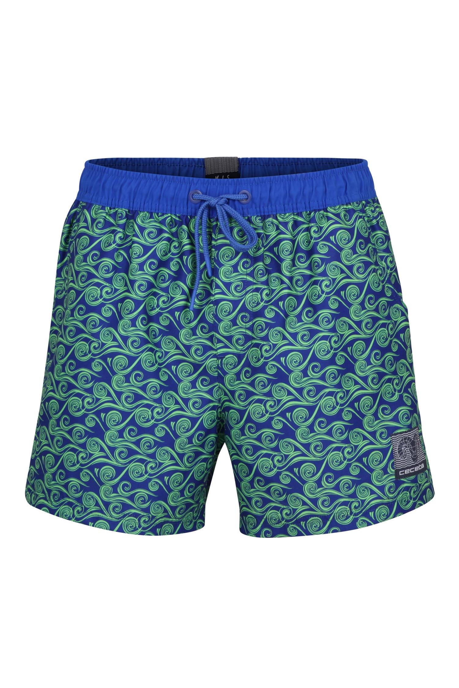 Pantalones, Bañadores, 110961, ROYAL | Zoom