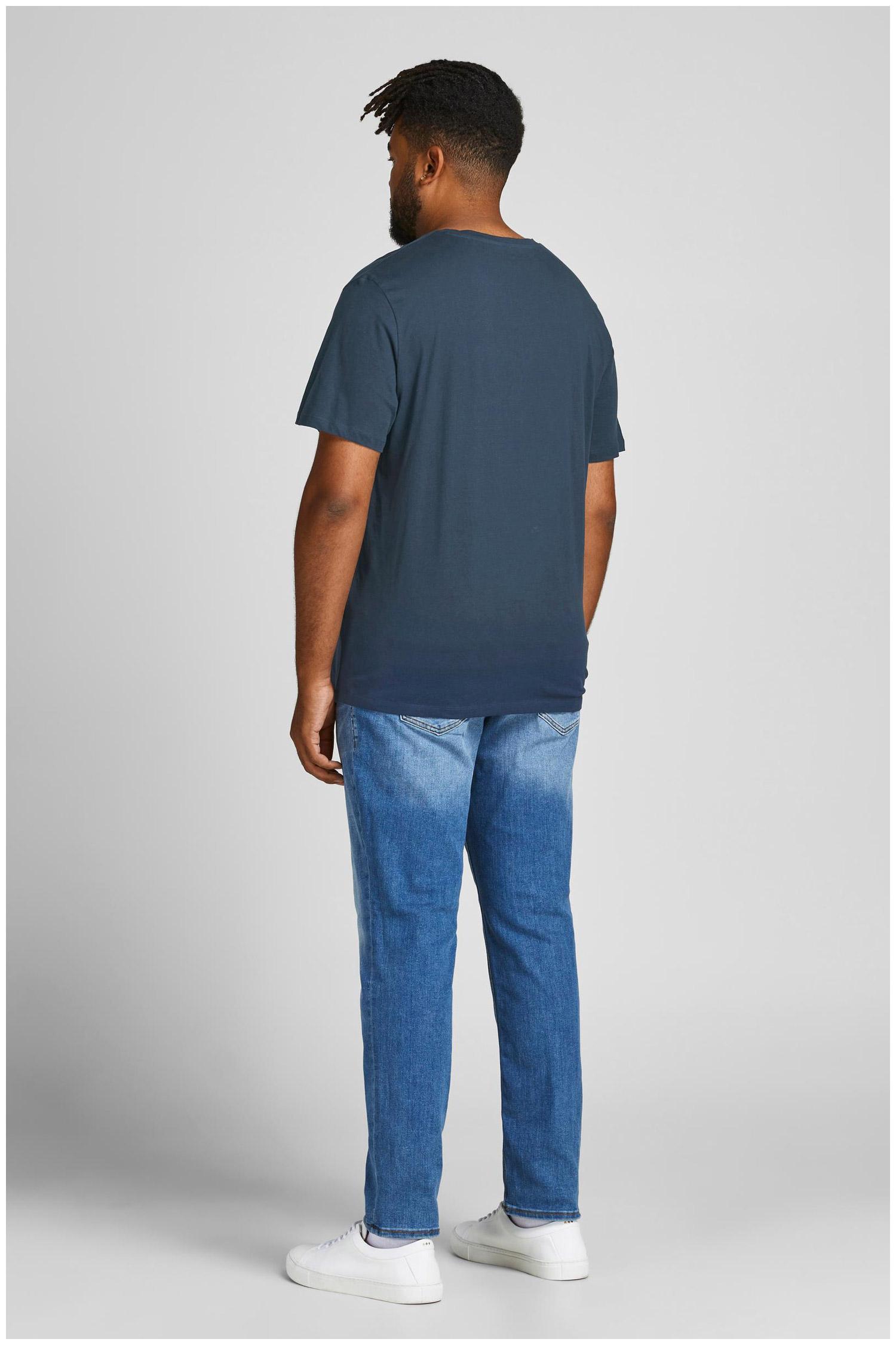 Sport, Camisetas M. Corta, 111129, MARINO | Zoom