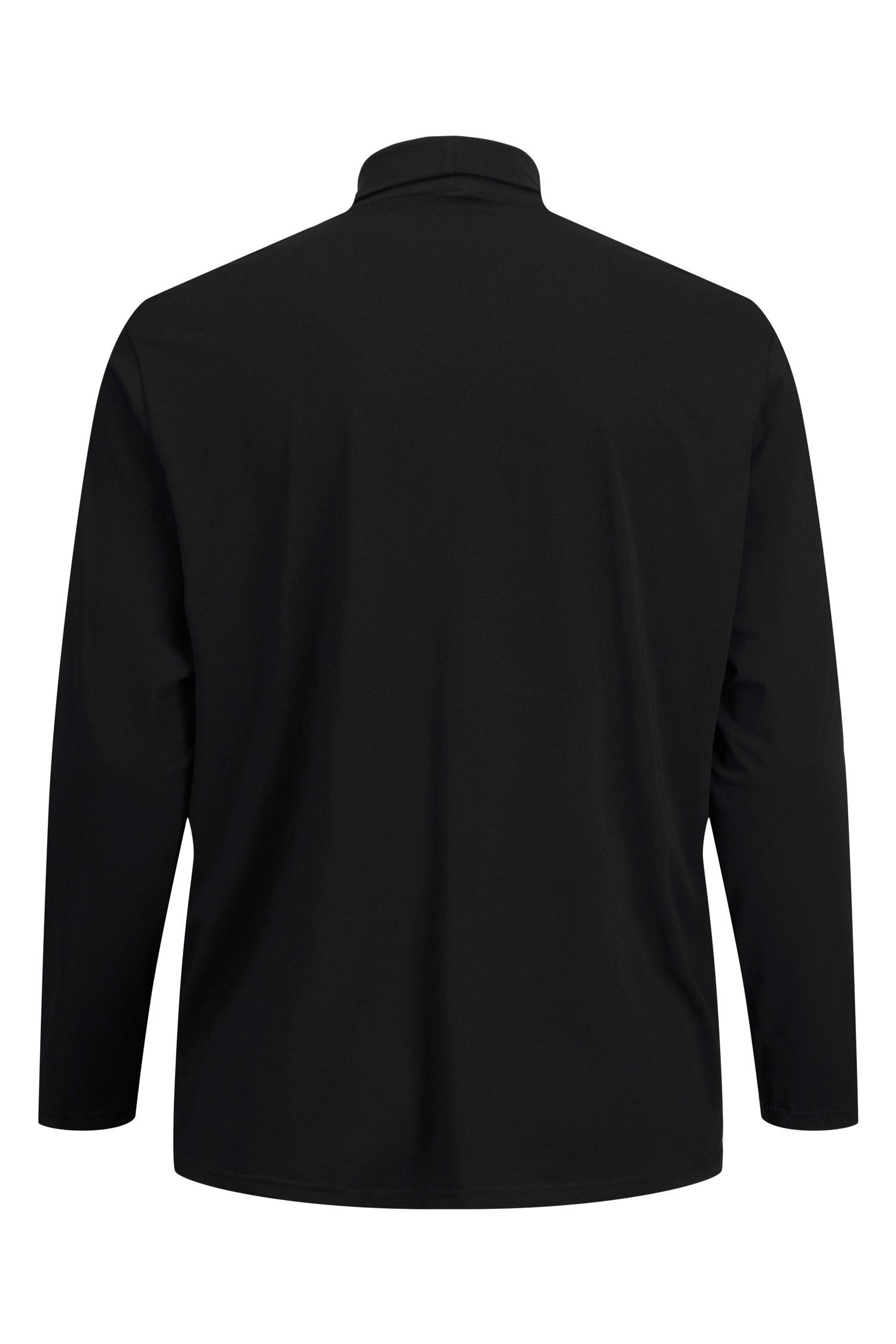 Sport, Camisetas M. Larga, 111149, NEGRO | Zoom